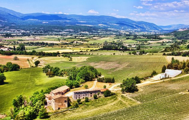 Thinking of buying a property in the South of France?