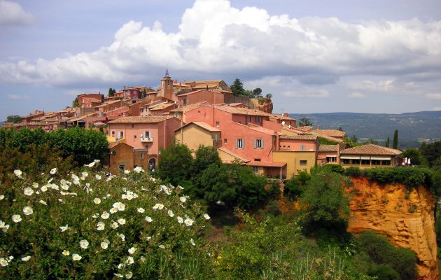 Getting a valuation on property for sale in the South of France is a bit trickier than in the UK