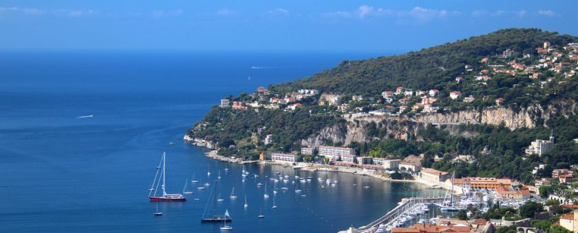 Considering purchasing a property on the French Riviera?